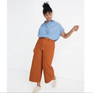 Madewell Emmett Jeans size 36 reg